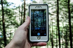 How to Hack Someone's Phone Camera with Another Phone