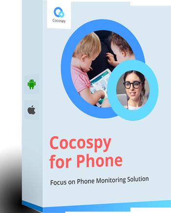 Best Spy App - Cocospy