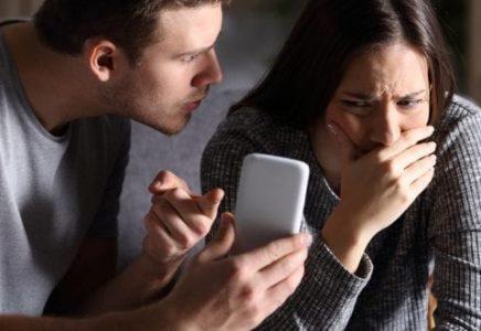 Snapchat Cheating