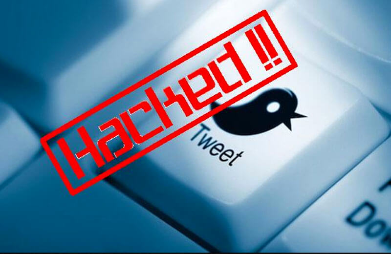 Twitter-Account-To-Falsely-Lure-Investors