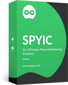 Spyic: #2 Best Android Keylogger